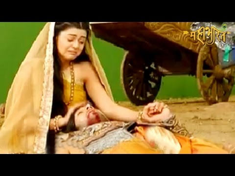 Mahabharat 30th July 2014 FULL EPISODE | Karna DIES & Karnas...