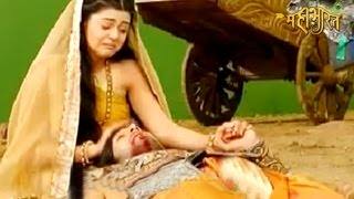 Mahabharat 30th July 2014 FULL EPISODE | Karna DIES & Karna