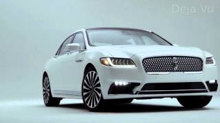 NEW 2017 Lincoln Continental- Exterior and Interior  and Drive