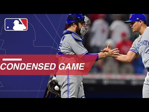 Condensed Game: TOR@CLE - 4/13/18