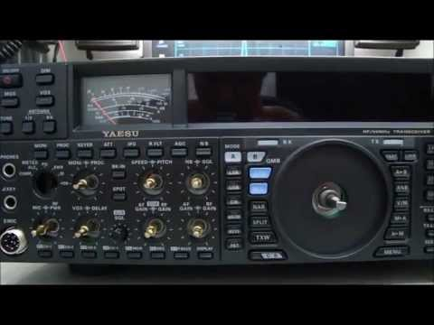 Yaesu FT-2000 Alignment, revision and cleaning - ALPHA TELECOM