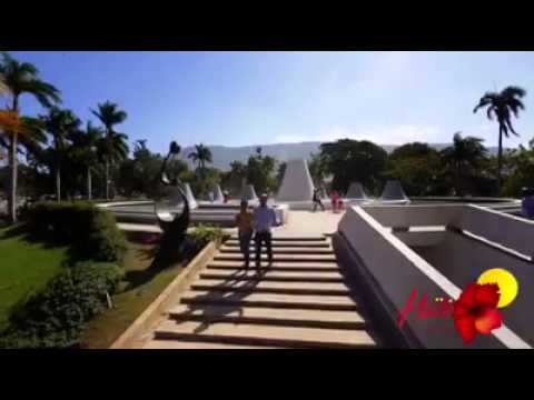 Haiti Experience It Tourism TV Spot