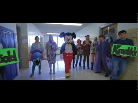 Richlands High School- Kidd Kraddick Classroom Musical
