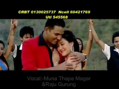 Herchheu Oth Toki by Raju Gurung and Muna Thapa Magar