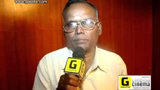 Virudhanagar Sandhippu - Virudhunagar Sandhippu Team Speaks About The Movie