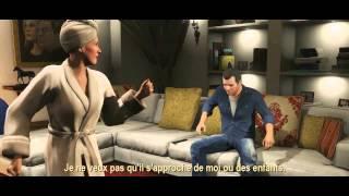 Grand Theft Auto V - Trevor, le pilote de l'armée de l'air