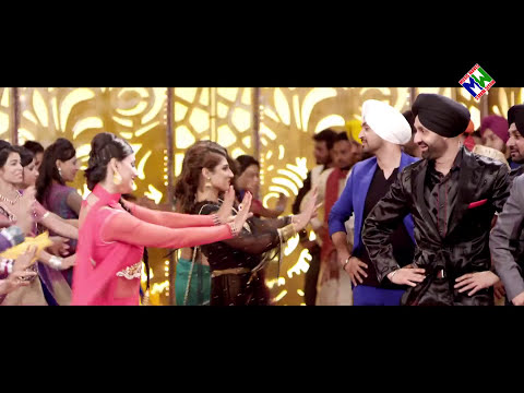 Singh Naal Jodi | Diljit Dosanjh | Sukshinder Shinda | Music Waves video
