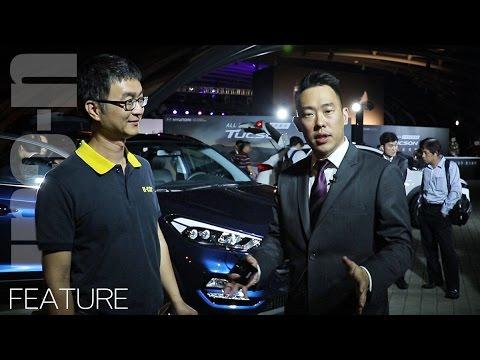 【你提我問】Tuscon發表會現場 U-CAR網友最想問什麼? | U-CAR 專題企劃