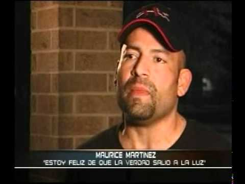 OKC police Sgt. Maurice Martinez says allegations of sexual abuse against ...