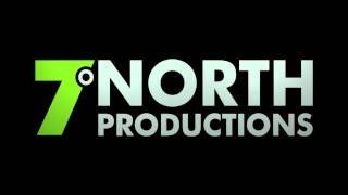 7 Degrees North Production Intro Video