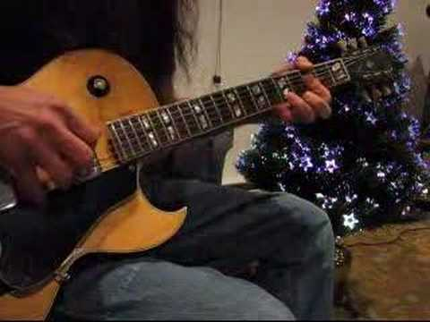The Christmas Song - Solo Fingerstyle Guitar