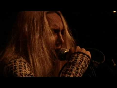 Jarboe | NYC @ Union Pool | 25 May 2010