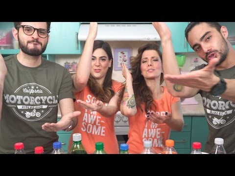 Adivina el refresco  / Mis Pastelitos, Dacostas Bakery & Charly thumbnail