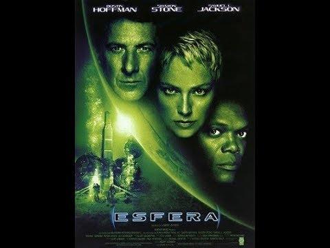 A ESFERA 1998 FILME COMPLETO DUBLADO PT.BR