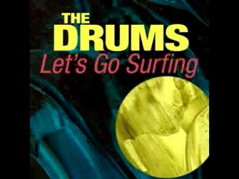 The Drums - Let&#039;s Go Surfing (The Clean Shaven Grins Remix)