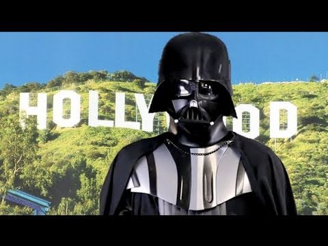Vader VS Hollywood (Comedy Thunder)