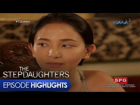 The Stepdaughters: Walang nang sasantuhin si Isabelle!   Episode 155