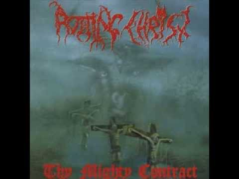 Rotting Christ - Exiled Archangel