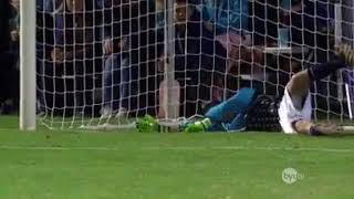 Kiper terhebat sepanjang massa #FUNNY VIDEO FOOTBALL