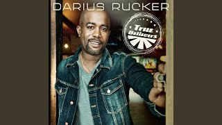 Darius Rucker Lie To Me