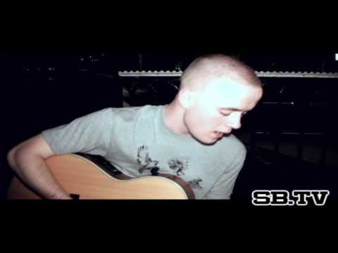 SB.TV - Maverick Sabre - &quot;They Found Him A Gun&quot; - A64