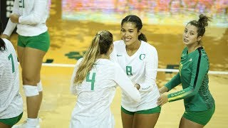 Ducks sweep past UCLA to snap four-match skid
