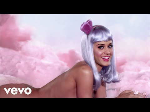 Смотреть клип Katy PERRY — California Gurls