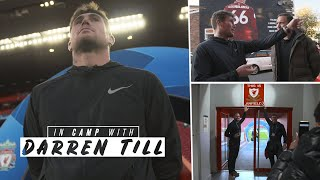 In Camp With: Darren Till, Episode One at Anfield | UFC 244: Gastelum v Till preview