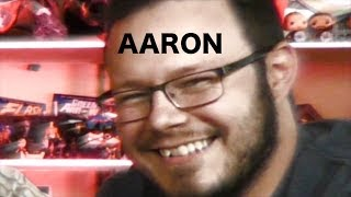 Shit Aaron Says