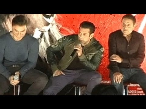 My father disapproved of the title Mental for my film: Salman...