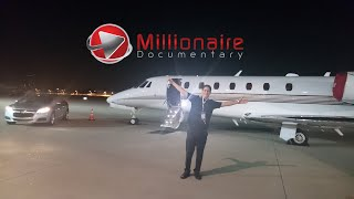 [Millionaire Documentary (2015) - Trailer] Video