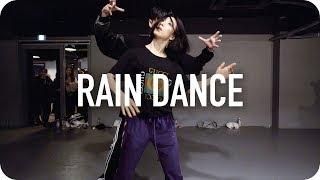Download Lagu Rain Dance (Marian Hill Remix) - Whilk & Misky / Lia Kim X Jinwoo Yoon Choreography Gratis STAFABAND