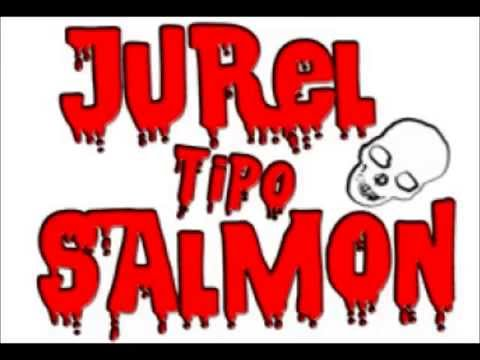Jurel Tipo Salmon - Hardcore Punk Meldico