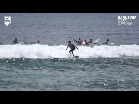 Barusurf Daily Surfing - 2015. 12. 30. Serangan