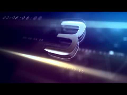 Countdown 10 Seconds - Conto Alla Rovescia 10 Secondi video
