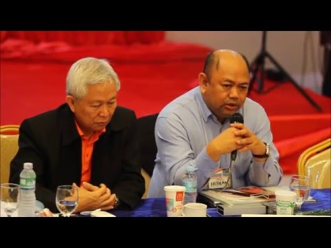 Malaysia and Cotabato Trading on Halal, Organic and Green Eneggy