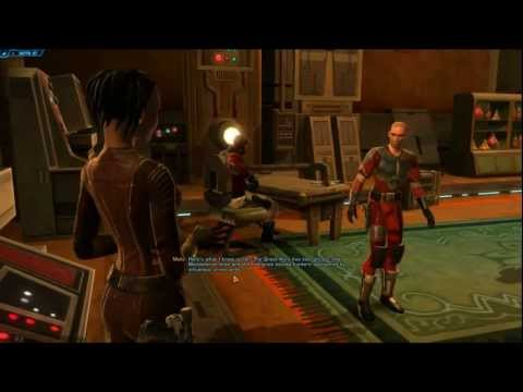 Star Wars - The old Republic Parte 2
