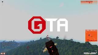 Grand Theft Arma Baka #2