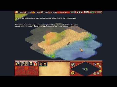 Age of Empires // Episode 1