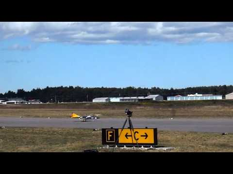 2011 R/C Jet Rally Sanford Maine