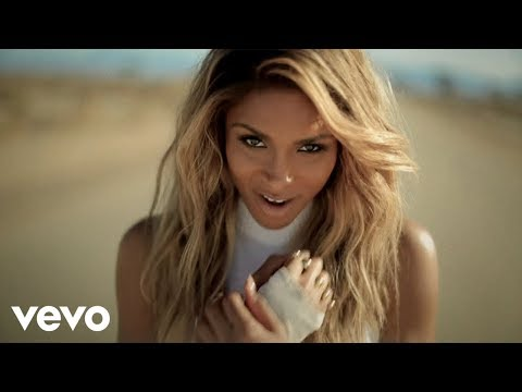 Ciara - Got Me Good