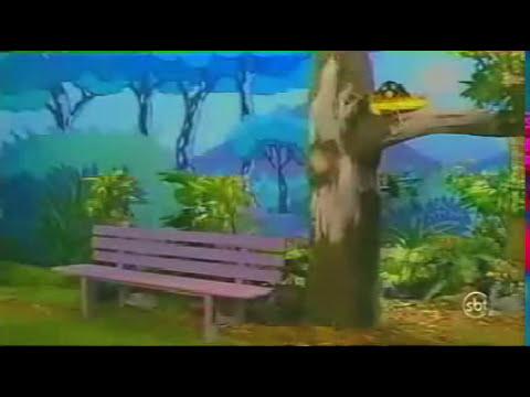 Bananas de pijamas episódio ''O rato de boné''
