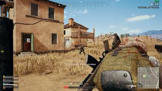 PLAYERUNKNOWN'S BATTLEGROUNDS WIN (HIGHLIGHTS)