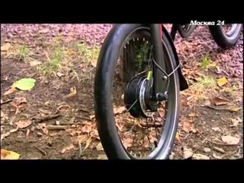 Специальный репортаж: Похитители велосипедов