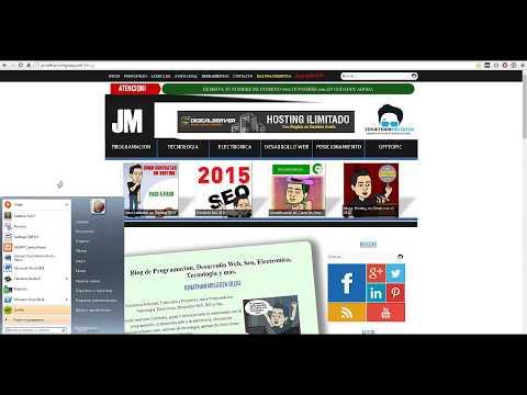 Como crear y consumir un web service en asp.net Parte 1