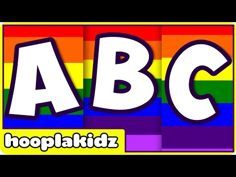 ABC Songs & Baby Songs Collection - Phonics Songs, Alphabet Songs for Toddlers