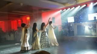 download lagu Amit And Nainas Wedding - Siblings Performance gratis