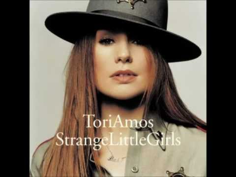 Tori Amos - I