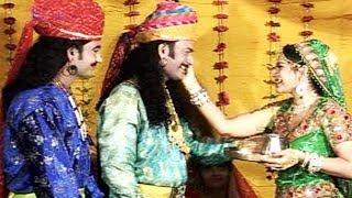 Ramkumar Maluni New Song - Lichama Ro Mayaro - Rajasthani New Song 2014 - Part 7