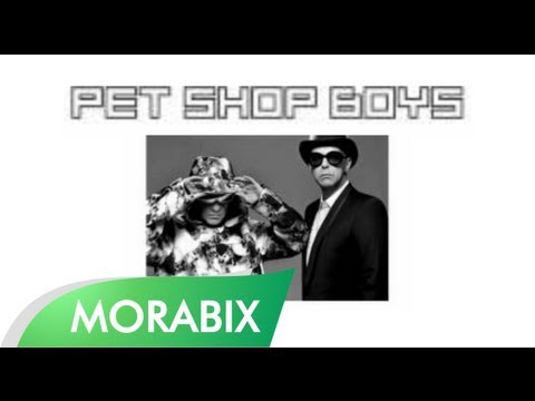 Pet Shop Boys - I started a joke